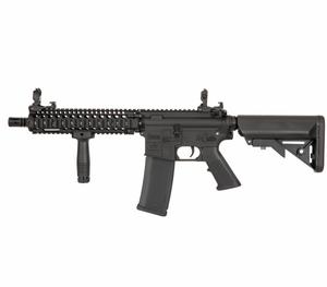 Bilde av SA - Daniel Defence MK18 - E19 Edge Elektrisk Softgunrifle - Sva