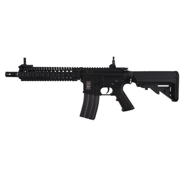 Bilde av Specna Arms - A03 SAEC Elektrisk Softgunrifle - Svart