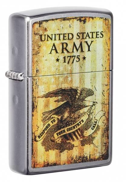 Bilde av Zippo - Vintage US Army - Lighter