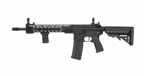 Bilde av Specna Arms - E14 EDGE 2.0 RRA Elektrisk Softgunrifle - Svart