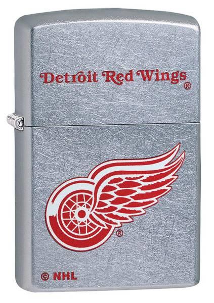 Bilde av Zippo - NHL Detroit Red Wings - Lighter