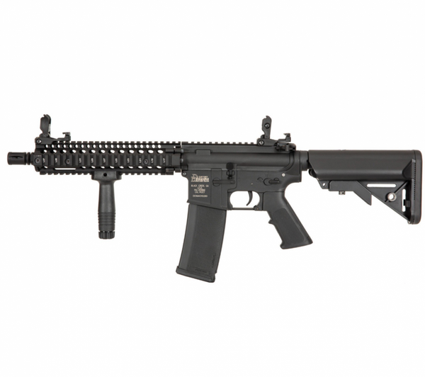 Bilde av SA - Daniel Defence MK18 - C19 Core Elektrisk Softgunrifle - Sva