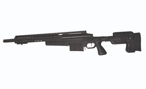 Bilde av AI - MK13 Compact Bolt Action Airsoft Sniper PL - Svart