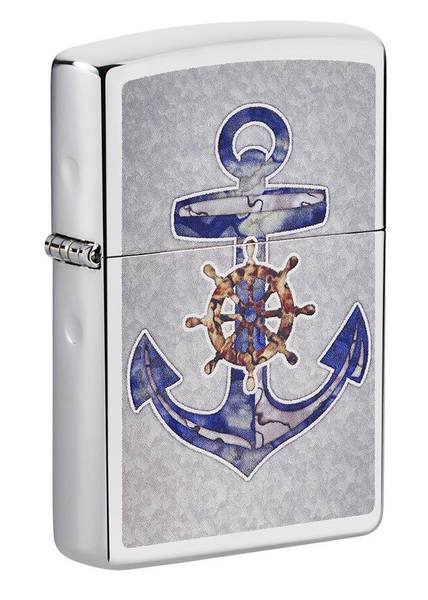 Bilde av Zippo - Anker Design - Lighter
