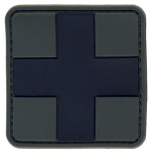 Bilde av PVC 3D Patch - First Aid - Olive