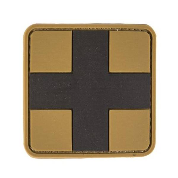 Bilde av PVC 3D Patch - First Aid - Tan