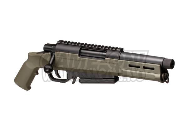 Bilde av Amoeba - Striker AS-03 Bolt Action Softgun Sniper - OD