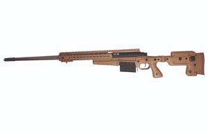 Bilde av AI - MK13 MOD7 Bolt Action Airsoft Sniper PL - TAN