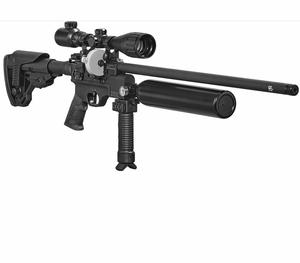 Bilde av Hatsan Factor - 4.5mm Luftgevær - PCP