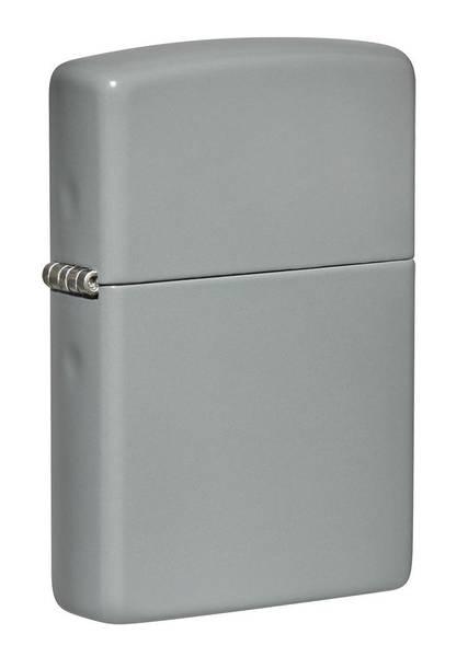Bilde av Zippo - Classic Flat Grey - Lighter