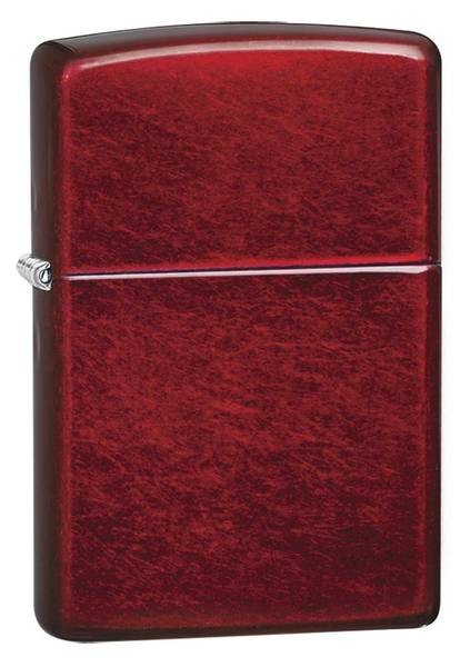 Bilde av Zippo - Classic Candy Apple Red? - Lighter