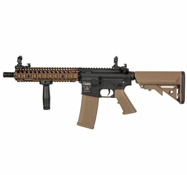Bilde av SA - Daniel Defense MK18 - C19 Core Elektrisk Softgunrifle - Bro