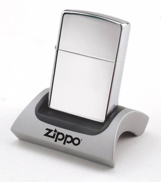 Bilde av Zippo - Magnetisk Stativ til Utstilling av Lighter