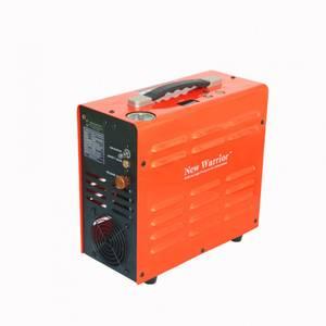 Bilde av New Warrior Portabel 12V Elektrisk Kompressor til PCP