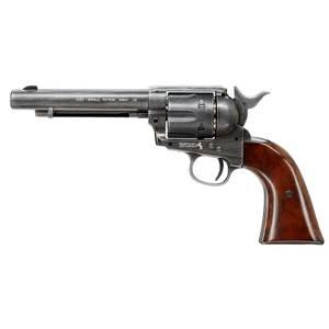 Bilde av Colt Peacemaker SAA .45 - Antique -  4.5mm Pellets