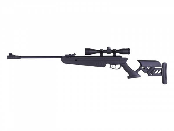 Bilde av Swiss Arms - TG1 Luftgevær med Kikkertsikte - 4.5mm