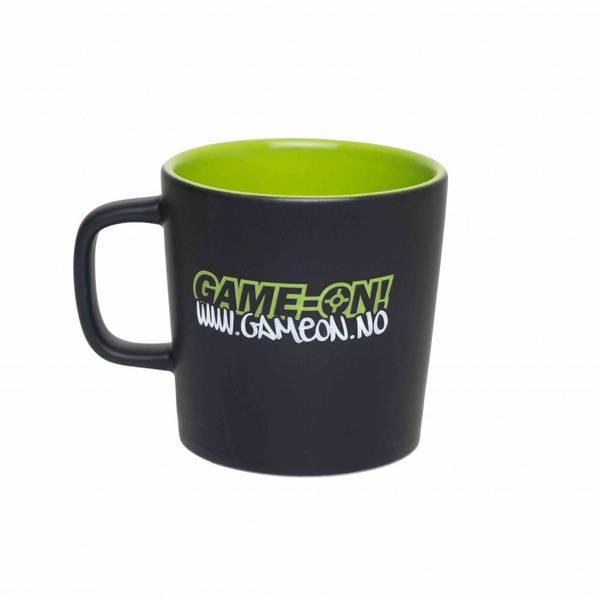 Bilde av Game-On - Kaffekopp - Limited Edition