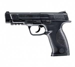 Bilde av Smith & Wesson M&P45 - 4.5mm Pellets