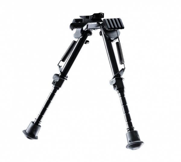 Bilde av Walther Tactical Metal Bipod II - 21mm
