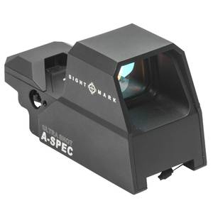 Bilde av Sightmark - Ultra Shot A-Spec Reflex Sight