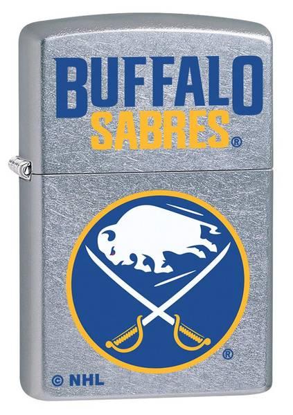 Bilde av Zippo - NHL Buffalo Sabres - Lighter