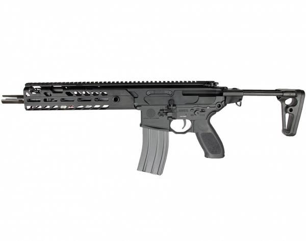 Bilde av Sig Sauer - MCX Virtus Elektrisk Airsoft Rifle - Svart