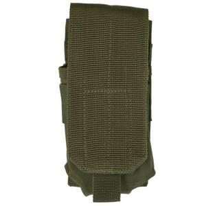 Bilde av Mollelomme for riflemagasin - M4/M16 - Enkel - Olive