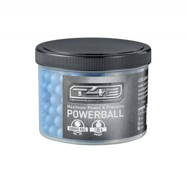 Bilde av T4E Powerballs .43 CAL - 430stk