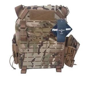 Bilde av Invader Gear - Reaper QRB Plate Carrier - Multicam