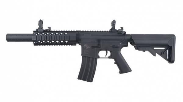 Bilde av Specna Arms - C11 Core RRA Elektrisk Softgunrifle - Svart