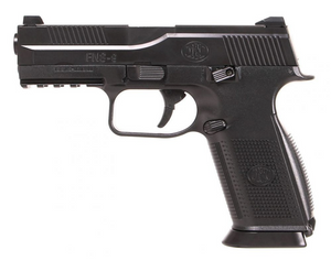 Bilde av FN Herstal - FNS-9 Fjærdrevet Softgunpistol - Svart