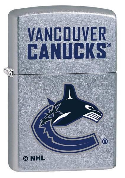Bilde av Zippo - NHL Vancouver Canucks - Lighter