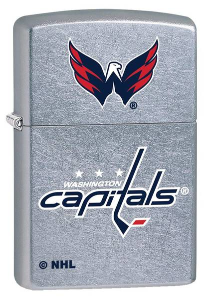 Bilde av Zippo - NHL Washington Capitals - Lighter