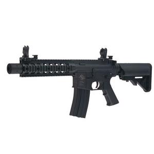 Bilde av Specna Arms - C05 Core RRA Elektrisk Softgunrifle - Svart (PAKKE
