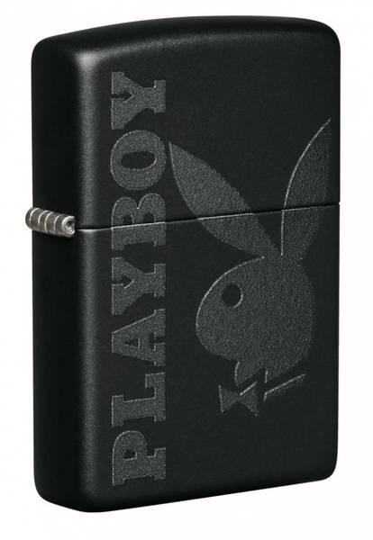 Bilde av Zippo - Playboy Bunny - Lighter