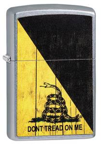 Bilde av Zippo - Don't Tread on Me®
