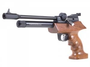 Bilde av Diana - Airbug 4.5mm Co2 Drevet Luftpistol - Wood