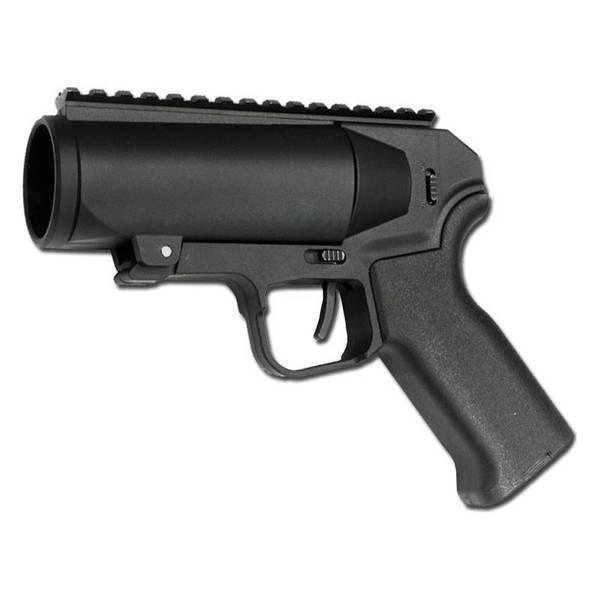Bilde av PS - Granatkaster Pistol - Svart