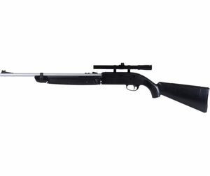 Bilde av Crosman Remington AirMaster 4.5mm Pellet/ BB Pumpe Luftgevær
