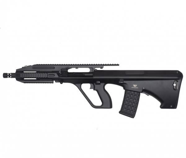 Bilde av Warrior - Aug A3 Elektrisk Softgun Rifle - AEG