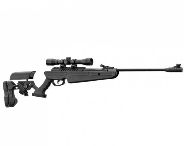 Bilde av Black Ops - Quantico 4.5mm Luftgevær med Kikkertsikte