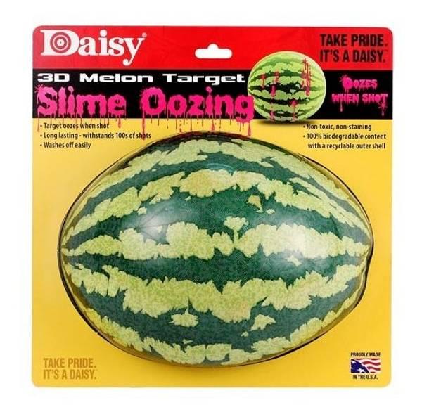 Bilde av Daisy - Slime Oozing 3D Melon Blink til Luftvåpen