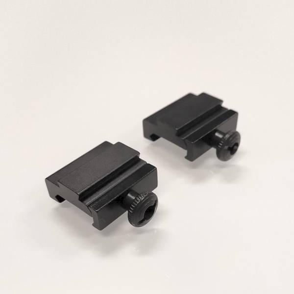 Bilde av Vector - Adapter Rail - 21(Weaver)-11mm(Dovetail)
