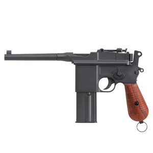 Bilde av KWC - M712 Full Metal Co2 Softgun