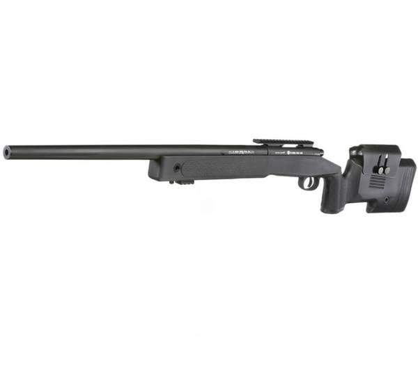 Bilde av FN Herstal - SPR A2 Softgun Sniper - Svart