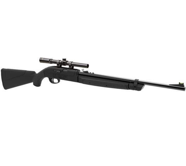 Bilde av Crosman Legacy 1000 - 4.5mm/BB Pumpegevær med Sikte