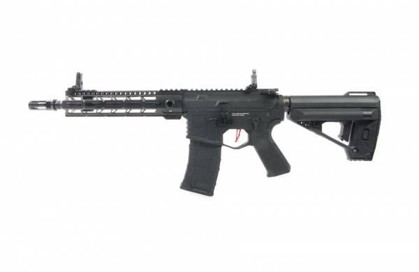Bilde av VFC - Avalon Samurai Edge Carbine Elektrisk Softgun - Svart