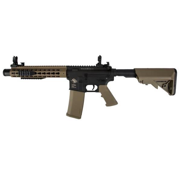 Bilde av Specna Arms - C07 Core RRA Elektrisk Softgun Rifle- Svart/TAN (P