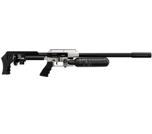 Bilde av FX Impact MKII Sniper - 6.35mm PCP Luftgevær - Sølv(REGPLIKTIG)