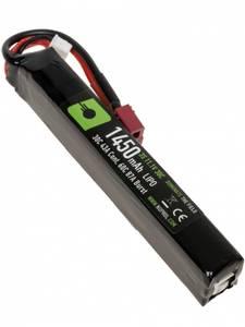 Bilde av NP Batteri Li-Po 11.1V 30C - 1450mAh - Stick Type - DEANS